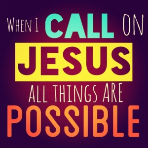 when-i-call-on-jesus