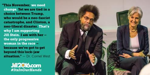 Cornel-West-endorsement